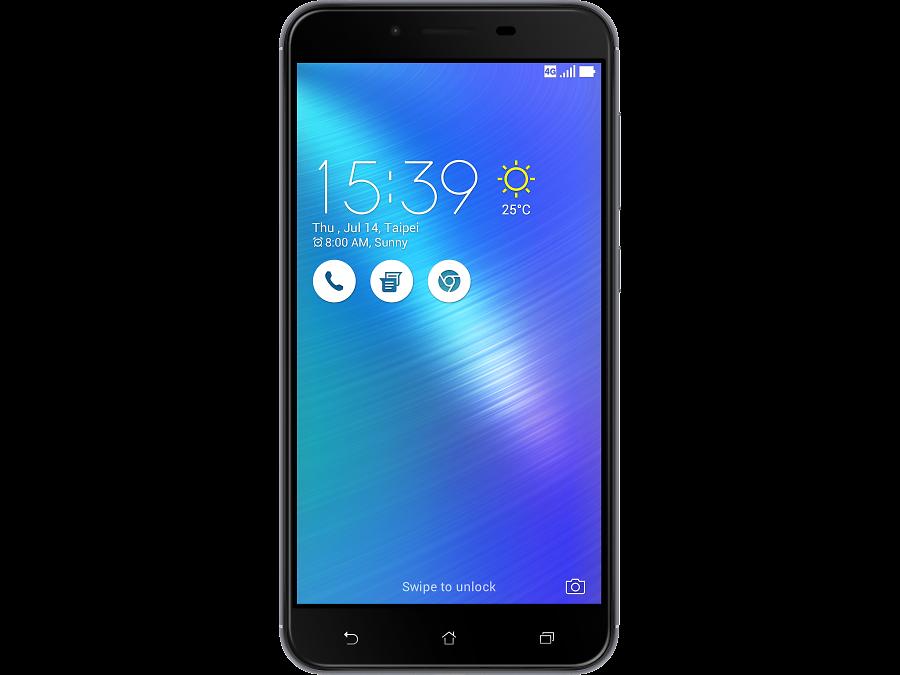 ASUS ASUS ZenFone 3 Max ZC553KL 32Gb Ram 2Gb4.0 сотовый телефон asus zenfone 3 max zc553kl 32gb pink