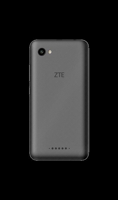 Фото ZTE Blade A601 LTE Black. Купить в РФ