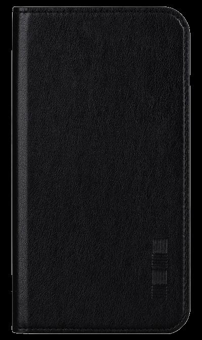 Чехол-книжка Inter-Step для Samsung Galaxy J2 Prime, кожзам, черныйЧехлы и сумочки<br>Чехол для Samsung Galaxy J2 Prime придаст индивидуальность вашему телефону! <br><br>Классический стиль<br>Высочайшее качество исполнения<br>Строгий контроль качества на протяжении всего процесса производства<br><br>Colour: Черный