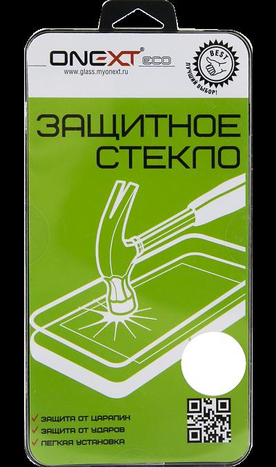 Защитное стекло One-XT для Galaxy J1 (2016)