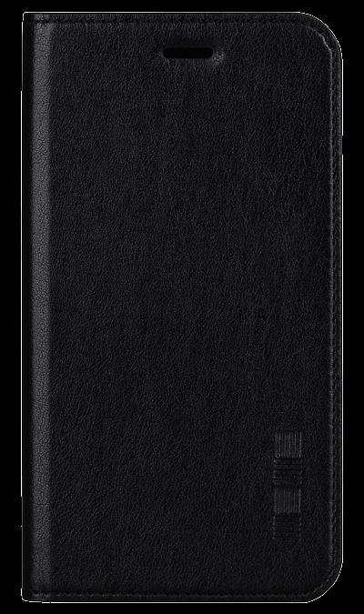Чехол-книжка для Inter-Step для Galaxy J1Чехлы и сумочки<br>Чехол поможет не только защитить ваш смартфон от повреждений, но и сделает обращение с ним более удобным, а сам аппарат будет выглядеть еще более элегантным.<br><br>Colour: Черный
