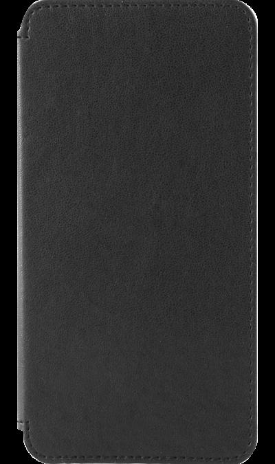 Чехол-книжка FashionTouch для ASUS ZC520TL Max, кожзам, черныйЧехлы и сумочки<br>Чехол поможет не только защитить ваш ASUS ZC520TL Max  от повреждений, но и сделает обращение с ним более удобным, а сам аппарат будет выглядеть еще более элегантным.<br><br>Colour: Черный
