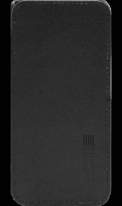 Чехол-книжка Inter-Step для Vertex Impress U Too, кожзам, черныйЧехлы и сумочки<br>Чехол поможет не только защитить ваш Vertex Impress U Too от повреждений, но и сделает обращение с ним более удобным, а сам аппарат будет выглядеть еще более элегантным.<br><br>Colour: Черный