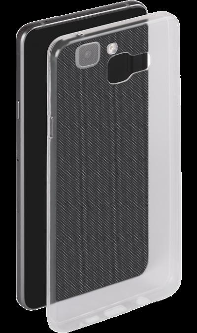 Чехол-крышка Inter-Step для Galaxy A3 (2016), силикон, прозрачныйЧехлы и сумочки<br>Чехол Inter-Step поможет не только защитить ваш Samsung Galaxy A3 (2016) от повреждений, но и сделает обращение с ним более удобным, а сам аппарат будет выглядеть еще более элегантным.<br>