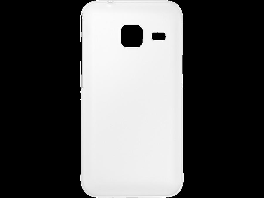 Чехол-крышка Inter-Step для Samsung Galaxy J1 mini , силикон