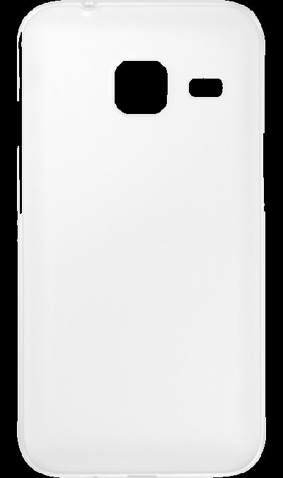 Чехол-крышка Inter-Step для Samsung Galaxy J1 mini , силиконЧехлы и сумочки<br>Чехол Samsung поможет не только защитить ваш Samsung Galaxy J1 mini  от повреждений, но и сделает обращение с ним более удобным, а сам аппарат будет выглядеть еще более элегантным.<br>