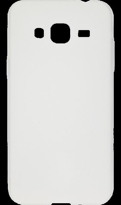 Чехол-крышка Inter-Step для Samsung Galaxy J3 (2016), силиконЧехлы и сумочки<br>Чехол Samsung поможет не только защитить ваш Samsung Galaxy J3 (2016) от повреждений, но и сделает обращение с ним более удобным, а сам аппарат будет выглядеть еще более элегантным.<br>
