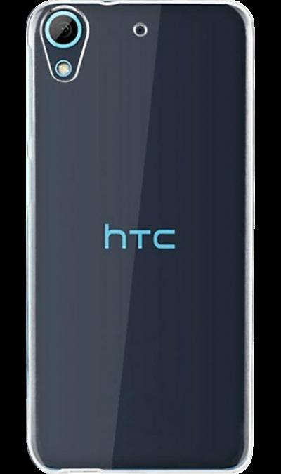 Inter-Step Чехол-крышка Inter-Step для HTC Desire 628, силикон inter step pb12000br