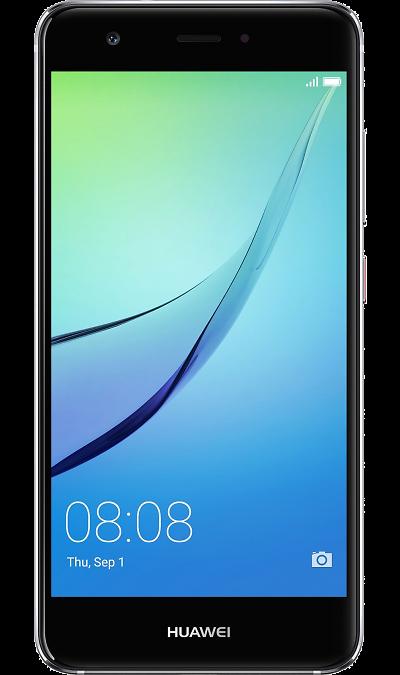 Huawei NovaСмартфоны<br>2G, 3G, 4G, Wi-Fi; ОС Android; Камера 12 Mpix, AF; Разъем для карт памяти; MP3, FM,  BEIDOU / GPS / ГЛОНАСС; Вес 146 г.<br><br>Colour: Серый