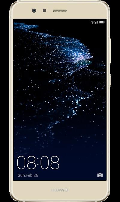 Huawei P10 Lite 32Gb RAM 3GbСмартфоны<br>2G, 3G, 4G, Wi-Fi; ОС Android; Камера 12 Mpix, AF; Разъем для карт памяти; GPS / ГЛОНАСС; Вес 146 г.<br><br>Colour: Золотистый