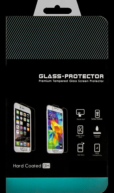 Защитное стекло Screen Glass для Apple iPhone 7/8Защитные стекла и пленки<br>Качественное защитное стекло прекрасно защищает дисплей от царапин и других следов механического воздействия. Оно не содержит клеевого слоя и крепится на дисплей благодаря эффекту электростатического притяжения.<br>
