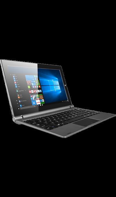 Prestigio MultiPad Visconte S PMP1020CEПланшеты<br>Wi-Fi; ОС Windows; Дисплей сенсорный емкостный 16,7 млн цв. 11.6; Камера 5 Mpix; Разъем для карт памяти; Вес 684 г.<br><br>Colour: Серый