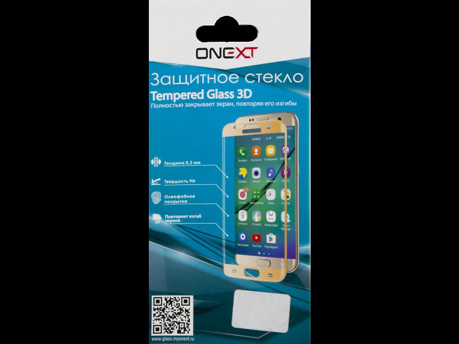 Защитное стекло One-XT для Samsung Galaxy S8 Plus 3D