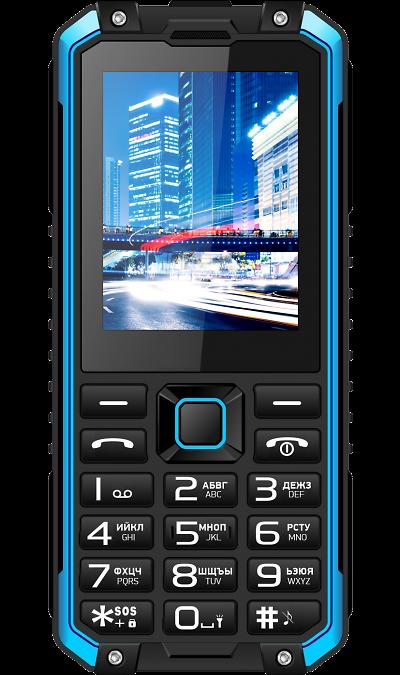 VERTEX K204Телефоны<br>2G; Камера 0.3 Mpix; Разъем для карт памяти; MP3, FM; Вес 162 г.<br><br>Colour: Черный