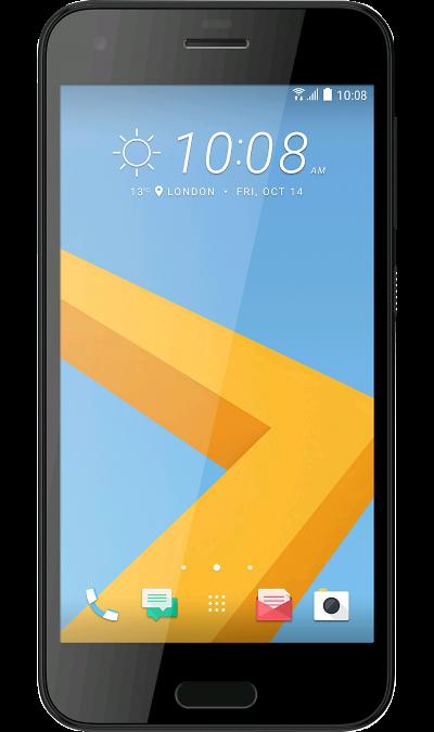 HTC One A9s 32GbСмартфоны<br>2G, 3G, 4G, Wi-Fi; ОС Android; Дисплей сенсорный емкостный 16,7 млн цв. 5; Камера 13 Mpix, AF; Разъем для карт памяти; MP3, FM,  GPS / ГЛОНАСС; Время работы 432 ч. / 16.0 ч.; Вес 143 г.<br><br>Colour: Черный