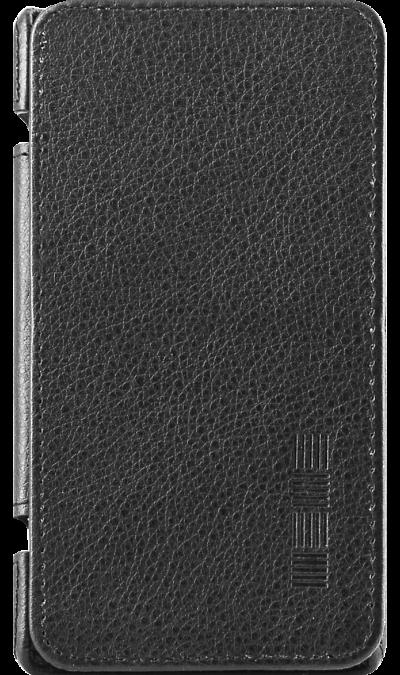 Чехол-книжка Inter-Step для Vertex Impress Eagle, кожзам, черныйЧехлы и сумочки<br>Чехол поможет не только защитить ваш  Vertex Impress Eagle от повреждений, но и сделает обращение с ним более удобным, а сам аппарат будет выглядеть еще более элегантным.<br><br>Colour: Черный