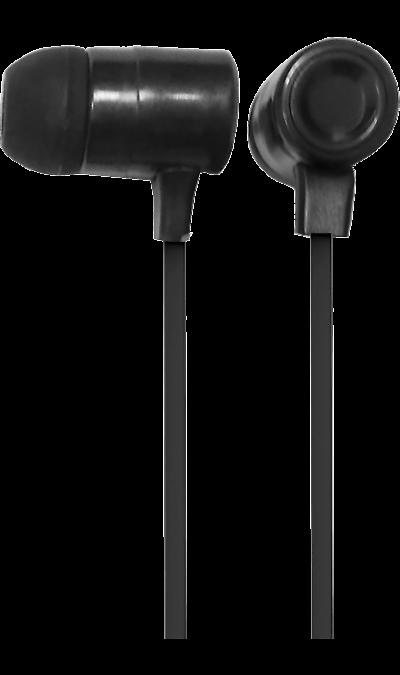 Lemon Tree LT-12S1Наушники и гарнитуры<br>Стильные наушники, которые обеспечивают высококачественное звучание и надежно держатся в ухе.<br><br>Colour: Черный