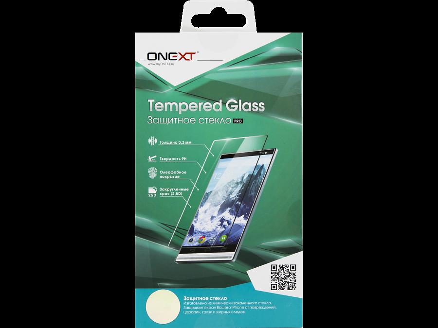 Защитное стекло One-XT для ZTE Blade L5+