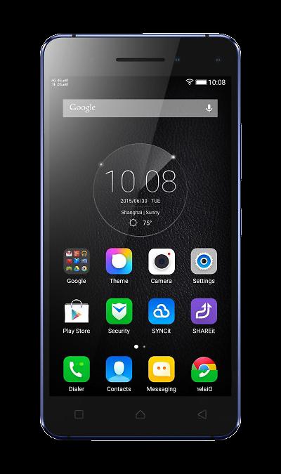 Lenovo Vibe S1 BlueСмартфоны<br>2G, 3G, 4G, Wi-Fi; ОС Android; Дисплей сенсорный емкостный 16,7 млн цв. 5; Камера 13 Mpix, AF; Разъем для карт памяти; MP3, FM,  GPS; Время работы 240 ч. / 12.0 ч.; Вес 132 г.<br><br>Colour: Голубой