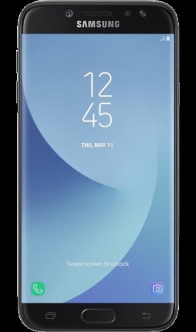 Samsung Galaxy J5 (2017) 16GbСмартфоны<br>2G, 3G, 4G, Wi-Fi; ОС Android; Дисплей сенсорный емкостный 16,7 млн цв. 5.2; Камера 13 Mpix, AF; Разъем для карт памяти; MP3, FM,  BEIDOU / GPS / ГЛОНАСС; Вес 160 г.<br><br>Colour: Черный