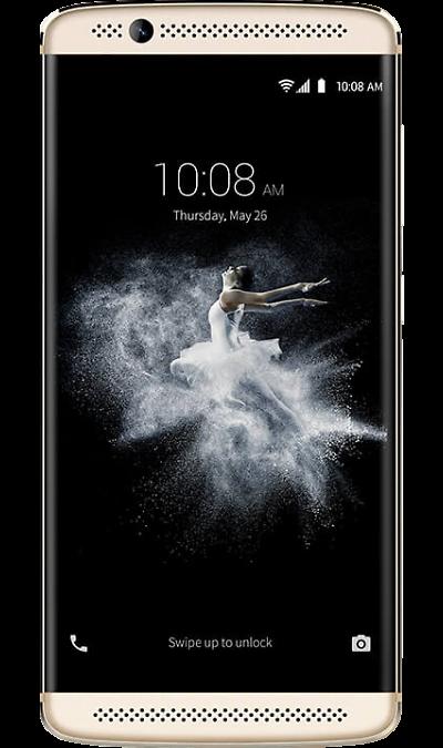 ZTE ZTE Axon 7 mini zte axon 7 mini 4g smartphone