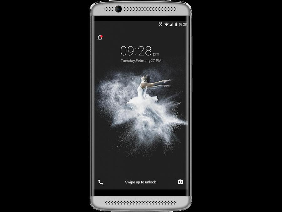 ZTE Axon 7 Mini смартфон zte axon 7 mini серый 5 2 32 гб lte wi fi gps 3g axon7minigray