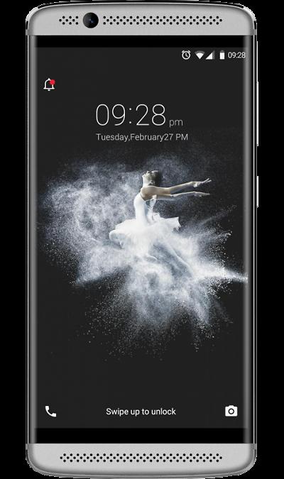 ZTE Axon 7 miniСмартфоны<br>2G, 3G, 4G, Wi-Fi; ОС Android; Камера 16 Mpix, AF; Разъем для карт памяти; MP3,  GPS / ГЛОНАСС; Вес 153 г.<br><br>Colour: Серый
