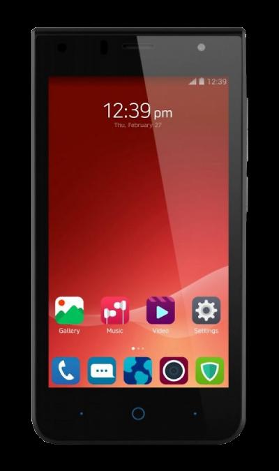 ZTE Blade A210 LTE BlackСмартфоны<br>2G, 3G, 4G, Wi-Fi; ОС Android; Дисплей сенсорный емкостный 16,7 млн цв. 4.5; Камера 5 Mpix; MP3, FM,  GPS / ГЛОНАСС; Время работы 360 ч. / 6.0 ч.; Вес 142 г.<br><br>Colour: Черный