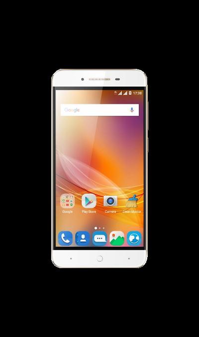 ZTE Blade A610 PlusСмартфоны<br>2G, 3G, 4G, Wi-Fi; ОС Android; Дисплей сенсорный 16,7 млн цв. 5.5; Камера 13 Mpix, AF; Разъем для карт памяти; MP3, FM,  GPS; Вес 192 г.<br><br>Colour: Золотистый