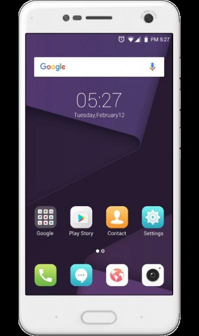 ZTE ZTE Blade V8 32Gb смартфон zte blade a510 серый 5 8 гб lte wi fi gps 3g