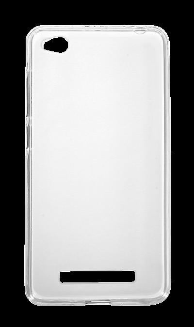 цена на Gresso Чехол-крышка Gresso для  Xiaomi 4A, силикон, прозрачный
