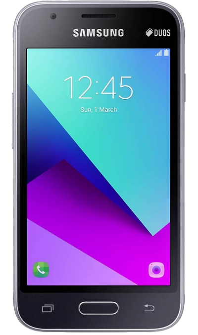 Samsung Samsung Galaxy J1 Mini Prime (2016) SM-J106F/DS Black