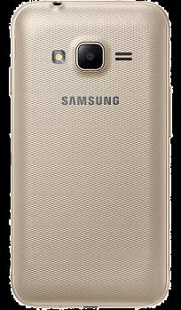 54c4134690789 Купить Смартфон Samsung Galaxy J1 Mini Prime Gold по выгодной цене в ...