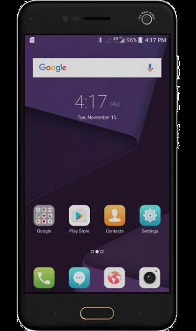 ZTE Blade V8 64GB BlackСмартфоны<br>2G, 3G, 4G, Wi-Fi; ОС Android; Дисплей сенсорный емкостный 16,7 млн цв. 5.2; Камера 13 Mpix, AF; Разъем для карт памяти; MP3, FM,  GPS / ГЛОНАСС; Время работы 480 ч. / 150.0 ч.; Вес 144 г.<br><br>Colour: Золотистый