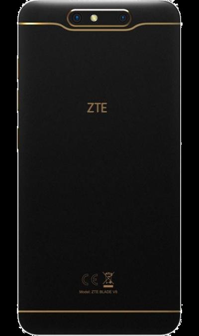 Фото ZTE Blade V8 64GB Black. Купить в РФ