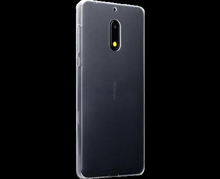 Купить Чехол-крышка Inter-Step для Nokia 6, силикон по выгодной цене ... 805724c8bf6