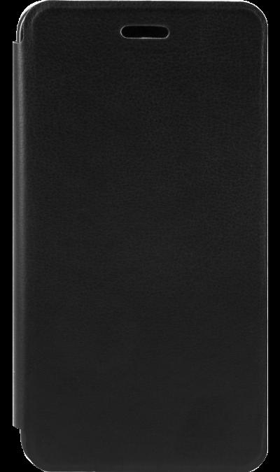 Чехол-книжка Gresso для Xiaomi 4A, кожзам, черныйЧехлы и сумочки<br>Удобный чехол для Xiaomi 4a поможет не только защитить ваш смартфон от повреждений, но и сделает обращение с ним более удобным, а сам аппарат будет выглядеть еще более элегантным.<br><br>Colour: Черный