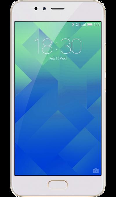 Meizu Meizu M5s 16Gb смартфон meizu u20 16gb silver android 6 0 marshmallow mt6755 1800mhz 5 5 1920x1080 2048mb 16gb 4g lte 3g edge hsdpa hsupa [u685h 16 sw]